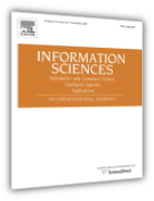 Information Sciences, ISSN 0020-0255